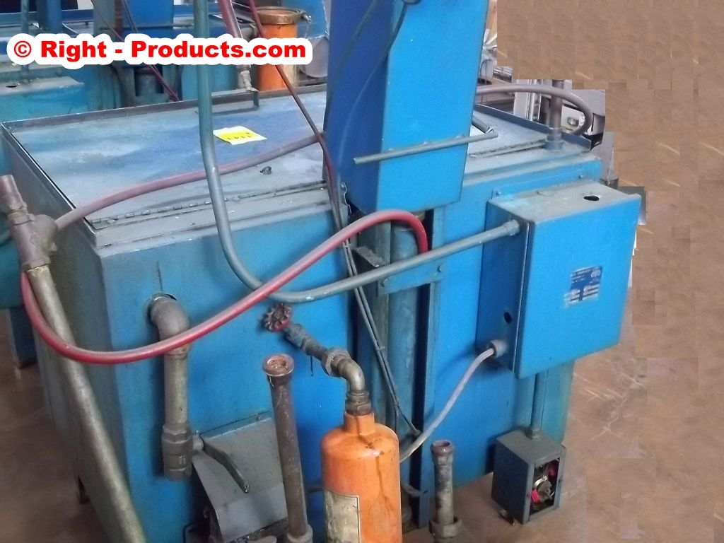 RAMCO Immersion Aqueous Parts Washer Model MK36E